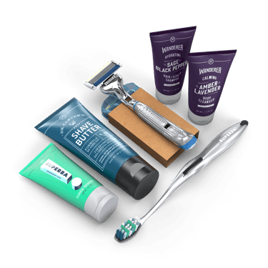 Dollar Shave Club Shave And Grooming Made Simple
