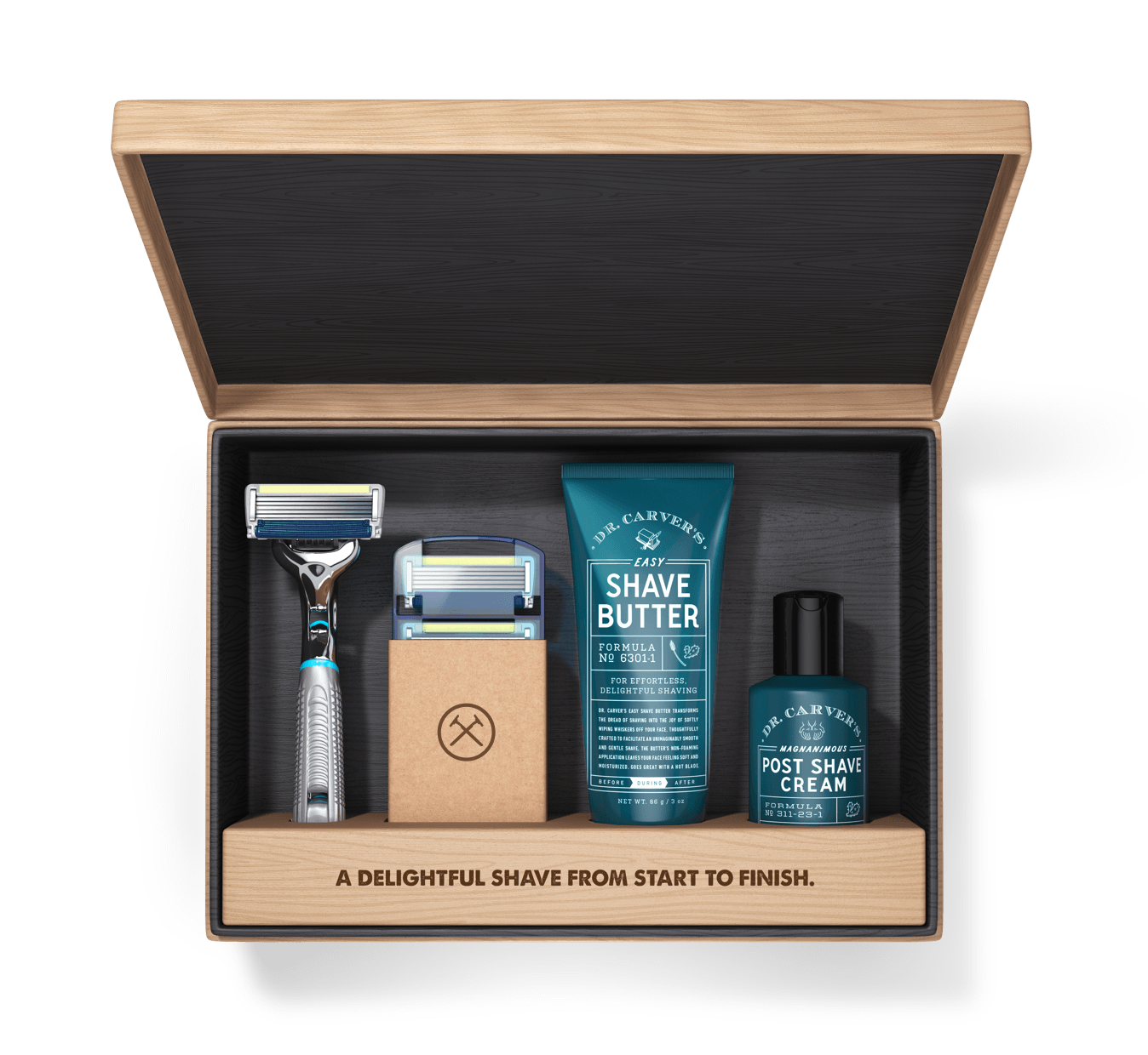 Gift The Club - Subscription Shave Box & Gift Cards | Dollar Shave ...