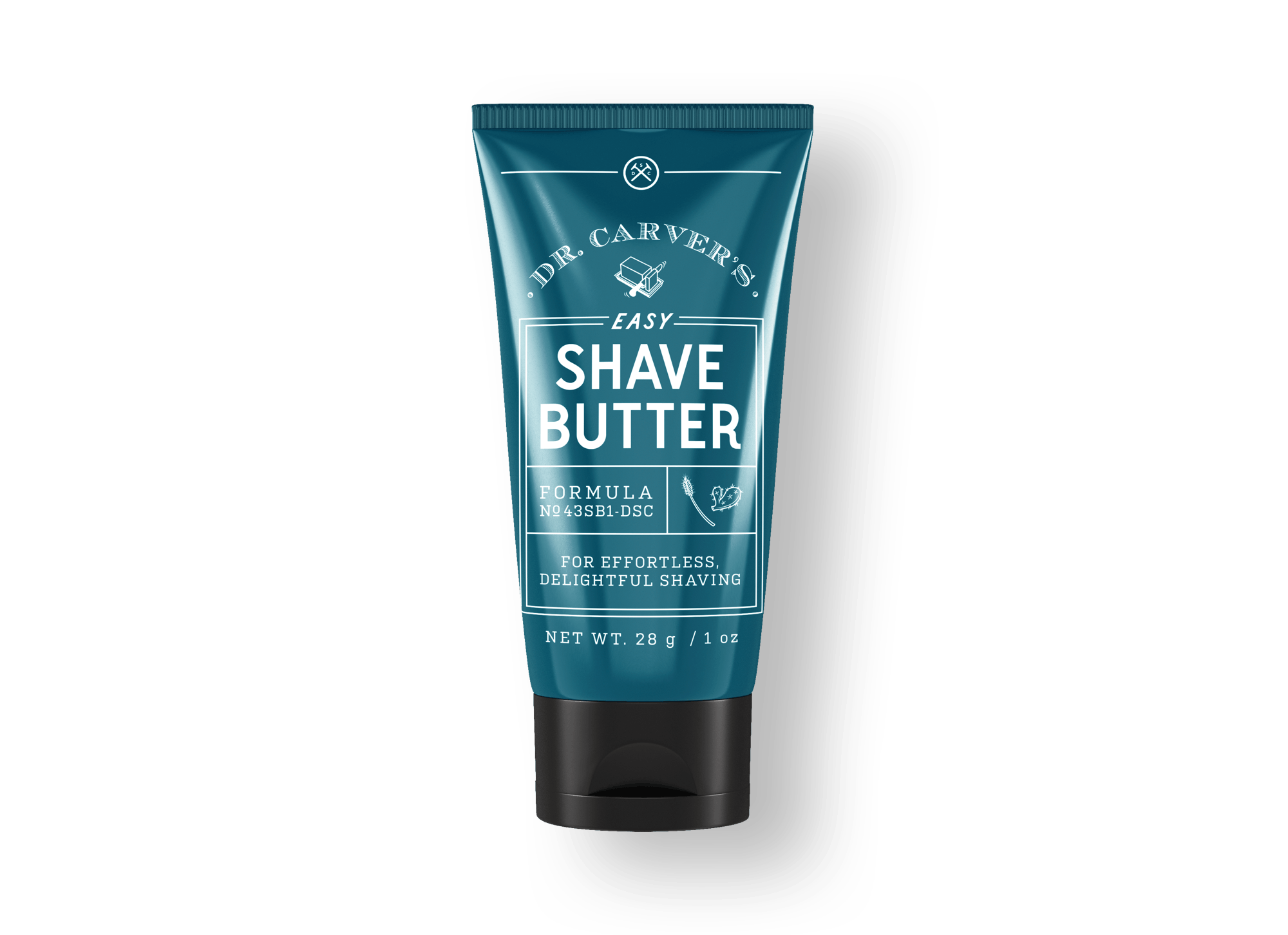 The Sh*t, Shower & Shave Trial Kit   Dollar Shave Club