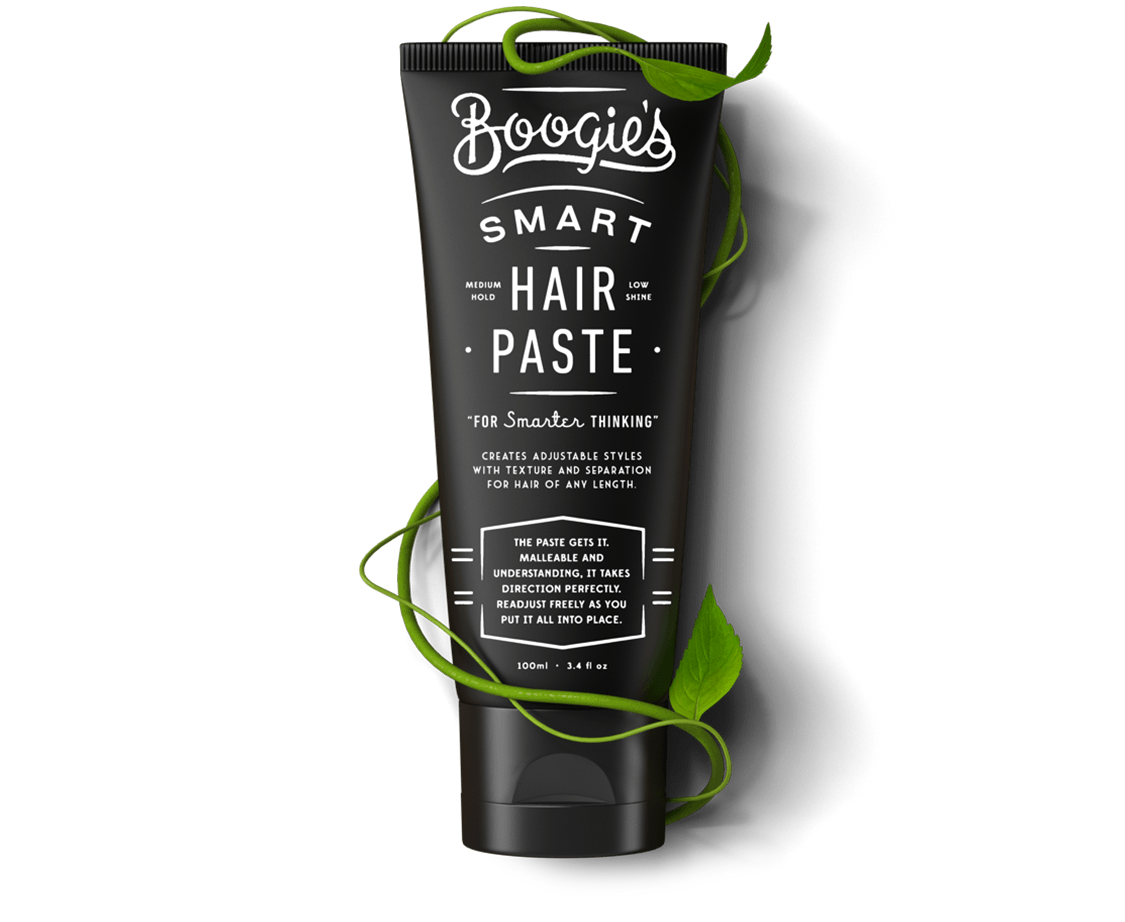 how to style your hair with paste boogie s smart hair paste dollar shave club dollar 4345